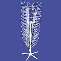 Стойка-вертушка для печатной продукции