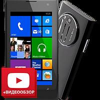 """Китайский Nokia Lumia N1020, дисплей 4"""", Android 4.2, Wi-Fi, 2 SIM, мультитач. Анимированные иконки!"""