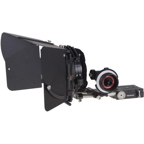 Компендиум Movcam MM1 Mattebox & Follow Focus Kit 2 (MOV-MM1-F55-K2)