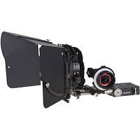 Компендиум Movcam MM1 Mattebox & Follow Focus Kit 2 (MOV-MM1-F55-K2), фото 1