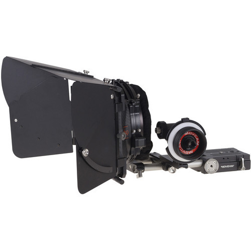 Компендиум Movcam MM1 Mattebox & Follow Focus Kit 2 (MOV-MM1-F55-K2) - zaDeshevo.com.ua в Киеве