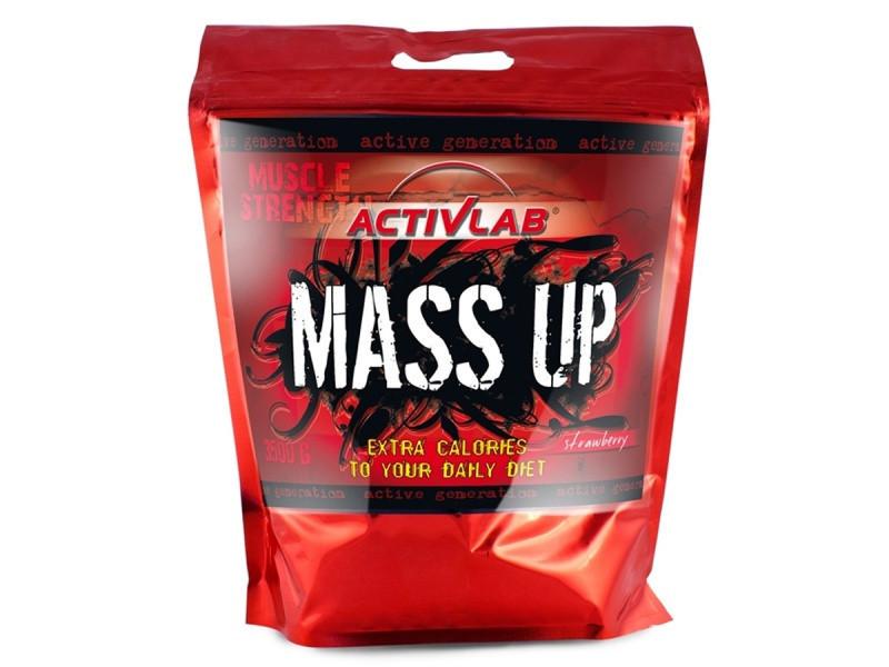 Гейнер ActivLab Mass Up (3.5 kg)