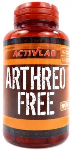 Для Суставов и Связок ActivLab Arthereo Free (60 caps)
