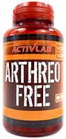 Для Суставов и Связок ActivLab Arthereo Free (60 caps) , фото 1