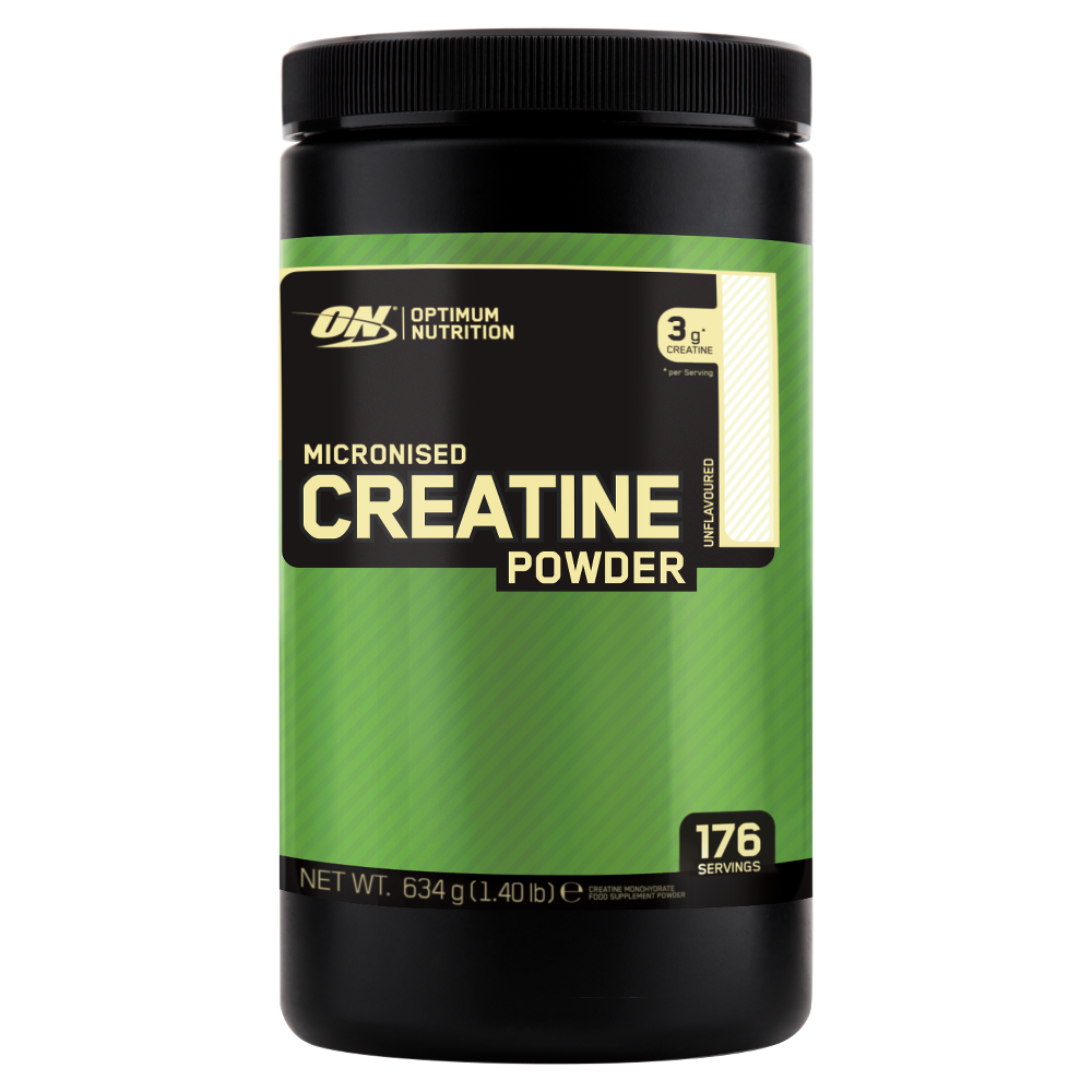 Креатин Optimum Nutrition Creatine Powder (634 g)