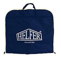 "Чехол-сумка для одежды синяя ""Helfer"" 112х60 см"