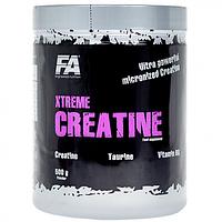 Креатин Fitness Authority Xtreme Creatine (500 g)