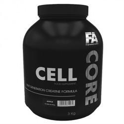 Креатин Fitness Authority Cell (3 kg)