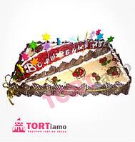 Торты на заказ в кондитерском цехе Tortiamo