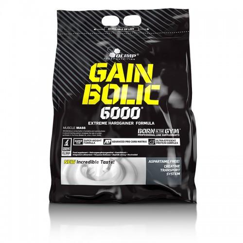 Гейнер Olimp Gain Bolic 6000 (6.8 kg)