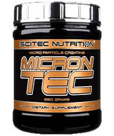 Креатин Scitec Nutrition MicronTec Creatin (350 g)
