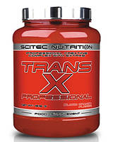 Креатин Scitec Nutrition Trans-X Proffesional (1816 g)