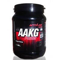 Предтренировочник Activlab AAKG Powder (600 g)