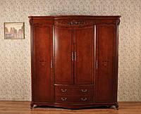 Шкаф для одежды 4-х дв. AMD- CARPENTER 230