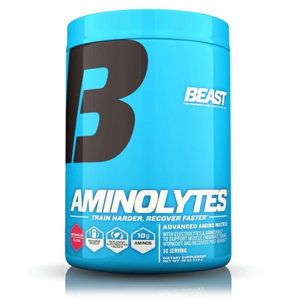 Аминокислоты BEAST Aminolytes (400 g)