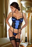 Эротический корсет Beauty Night Abigail corset, фото 1