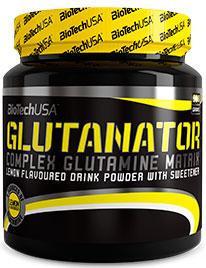 Глютамин BioTech Glutanator (300 g)