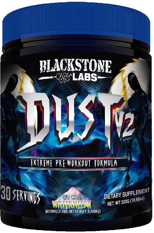 Предтренировочник Black Stone Labs Dust V2 (300 g )