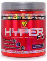 Предтренировочник BSN Hyper FX (324 g)