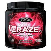 Предтренировочник Driven Sport Craze V2 (295 g)