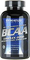 Бца Dymatize BCAA (400 tabs)