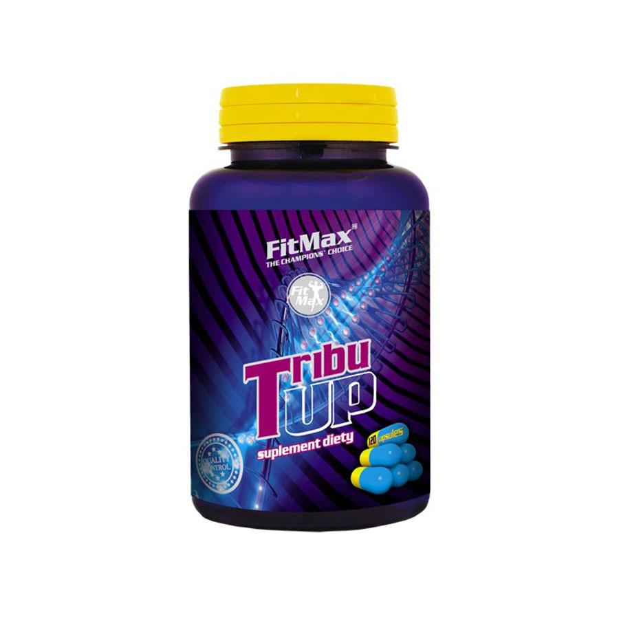 Повышение тестостерона FitMax Tribu Up (120 caps)