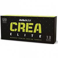 Креатин BioTech Crea Elite (120 caps)