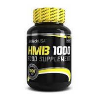 Повышение тестостерона BioTech HMB 1000 (180 tabs)