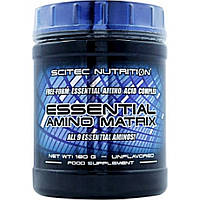 Аминокислоты Scitec Nutrition Essential Amino Matrix (180 g)