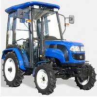 Мини-трактор ДТЗ 4244К (244.4С), 24 л.с, 3 цил, 4*4, БЕСПЛАТНАЯ ДОСТАВКА!