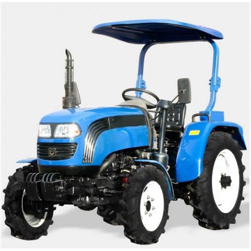 Трактор ДТЗ 4244Р с РЕВЕРСОМ, 24 л.с.,  (244.4Р) Бесплатная доставка!