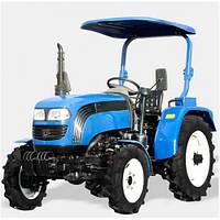 Трактор ДТЗ 4244Р с РЕВЕРСОМ, 24 л.с.,  (244.4Р) Бесплатная доставка!, фото 1