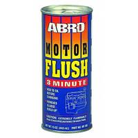 Промывка двигателя 3 минуты ABRO MF—390 443мл