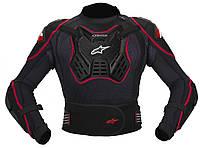 """Моточерепаха """"Alpinestars"""" (S-Mix bionic jaket), размер L"""