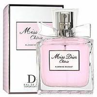 Женские духи Miss Dior Cherie Blooming Bouquet 50ml edt оригинал Франция (нежный, романтичный, чувственный)