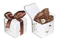 Куб с шоколадом 55х55х55 мм