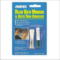 Клей для зеркала заднего вида ABRO RV-495 1,06мл
