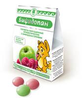 Бифидопан Арго для детей, пробиотик, бифидобактерии, пребиотик, клубни топинамбура, инулин, дисбактериоз