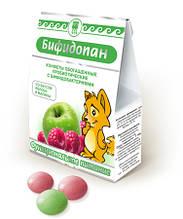 Бифидопан Арго (для дітей, пробіотик, біфідобактерії, пребіотик, дисбактеріоз, нормалізує флору, травлення)