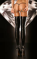 Эротические чулки Lolitta Rock stockings