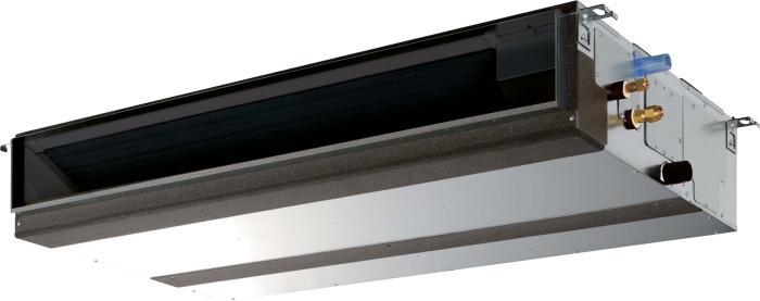 Канальный блок Mitsubishi Electric PEAD-RP100JA(L)Q