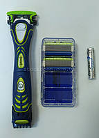 Бритва Wilkinson Sword Hydro 5 с триммером