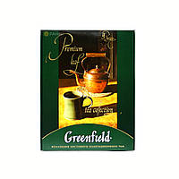 Набір чаю Greenfield Premium Leaf tea Collection (390 г) листовий