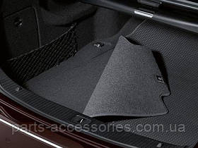 Mercedes C W205 W 205 двухсторонний коврик в багажник новый оригинал