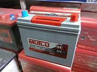 Автомобильный аккумулятор Mutlu SFB 55Ah/450A (0) R japan (узкий)
