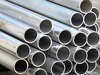 Труба ДУ 32х2,5 мм стальная сварная водогазопроводная опт и розница