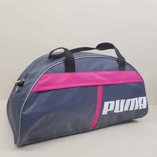 Спортивная  сумка Пума Puma.
