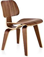 Дизайнерское кресло Нордик точная копия знаменитого кресла DCW от студии дизайна Charles & Ray Eames 1945 года