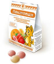 Лактопан Арго (пробіотик для дітей, дисбактеріоз, алергія, для шлунка, лактобактерії, ацидобактерии)