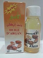 Арабские масла(масло аргана),60 мл.